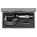 Ratchet Thimble Digital Outside Micrometer